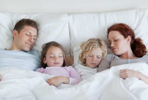 sleepfamily