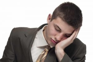health risks that come with sleep apnea