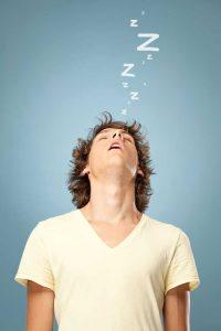 snoringstand