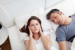 Sleep Apnea Treatment for Your Partner